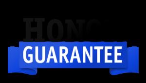 internachi-honor-guarantee